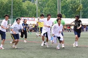 クラブ対抗リレー(文化部)